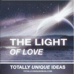 The Light of Love CD